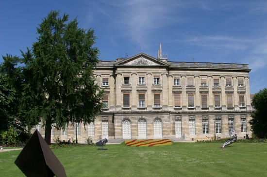 Hotel Bordeaux Proche Palais Des Congres