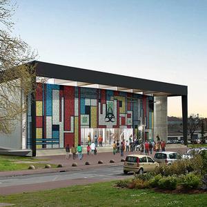 Salle Des Fetes Bordeaux Grand Parc Bordeaux