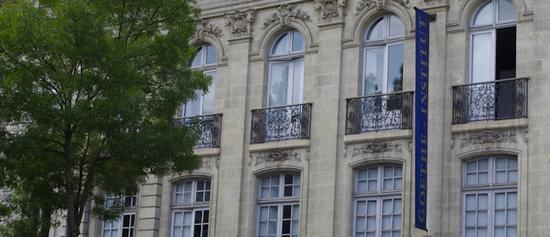 Carte Allemagne Goethe Institut.Goethe Institut Bordeaux
