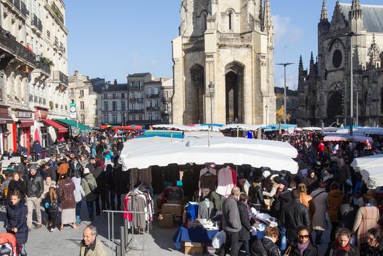 March neuf st michel bordeaux for Appartement bordeaux quartier saint michel
