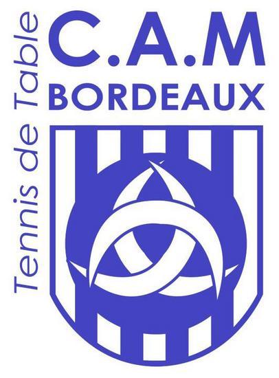 Cam bordeaux tennis de table bordeaux - Ligue aquitaine tennis de table ...