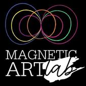Magnetic Art Lab