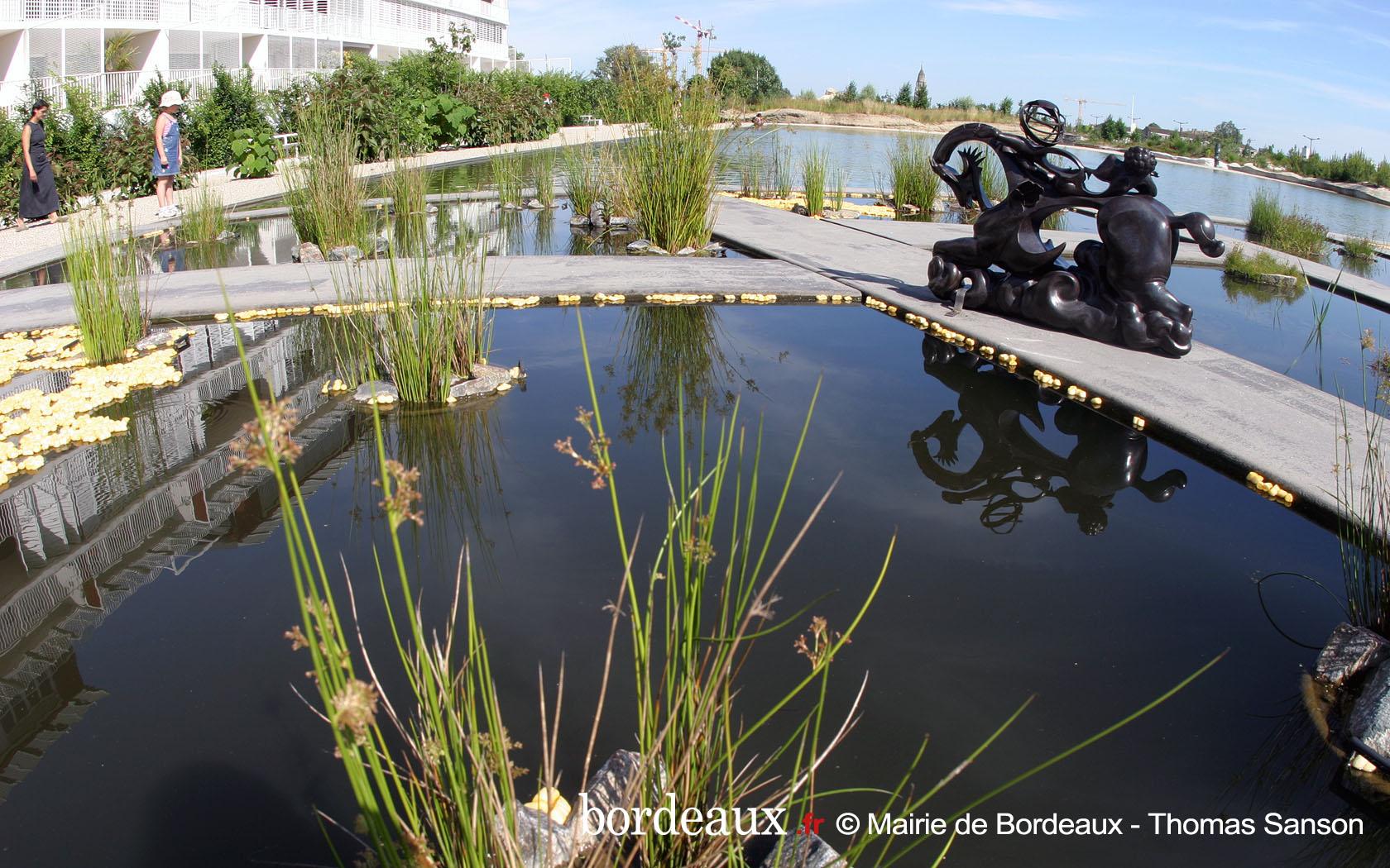 Jardin botanique 1680x1050 bordeaux for Jardin bordeaux