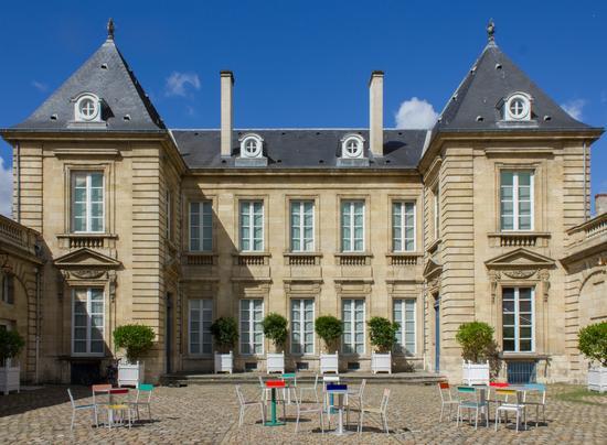 Musée Des Arts Décoratifs Et Du Design Bordeaux