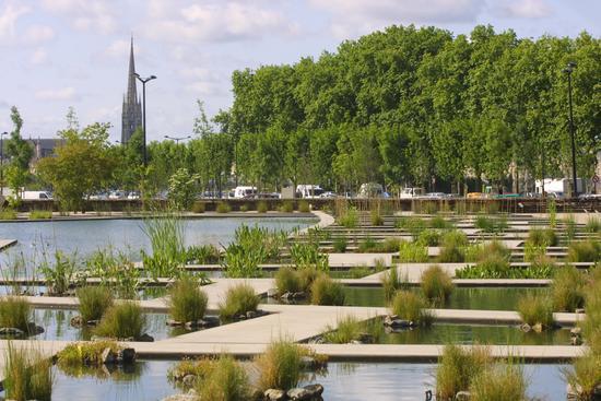 Le jardin botanique de bordeaux bordeaux for Appartement bordeaux jardin botanique