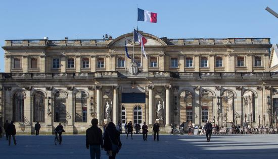 La mairie bordeaux - Mairie de guilherand granges etat civil ...