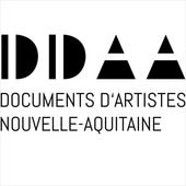 Documents d'artistes Nouvelle-Aquitaine
