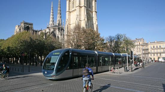 Carte Tram Bordeaux Demandeur Demploi.Les Transports Bordeaux